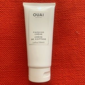 OUAI finishing cream